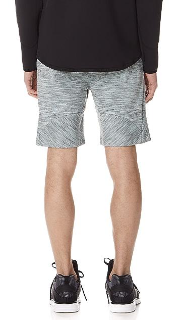DYNE Cassini Knit Shorts