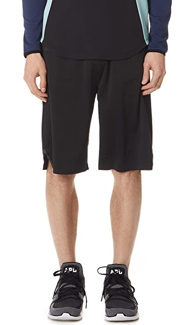 DYNE Carver Tech Shorts
