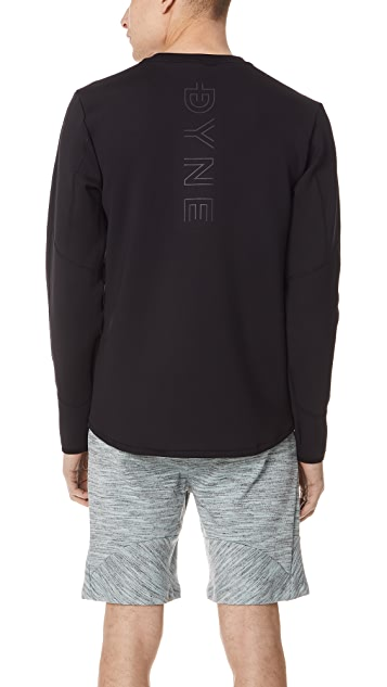 DYNE Renzo Crew Pullover