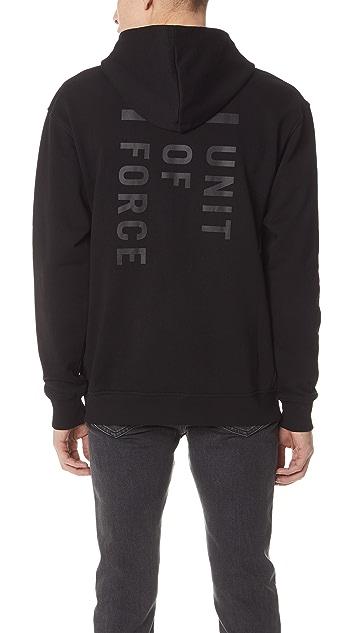DYNE Unit of Force Hoodie