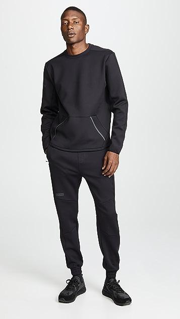 DYNE Renzo Crew Neck Sweatshirt