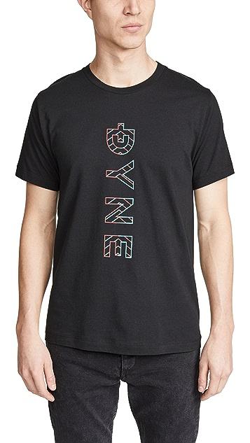 DYNE Short Sleeve T-Shirt