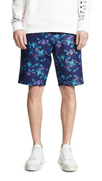 DYNE Pisano Shorts