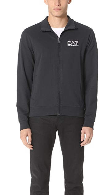 Emporio Armani Train Core ID Jacket