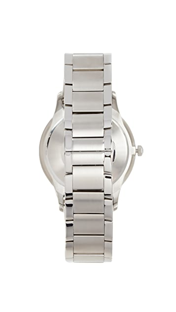Emporio Armani Renato Watch, 43mm