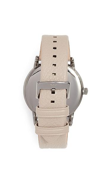 Emporio Armani Luigi Watch, 43mm