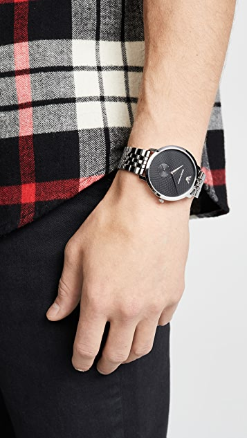 Emporio Armani Modern Slim Watch, 43mm