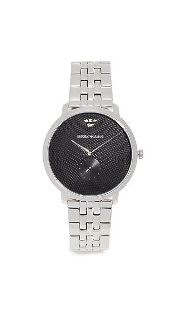 Emporio Armani Modern Slim Watch, 43mm