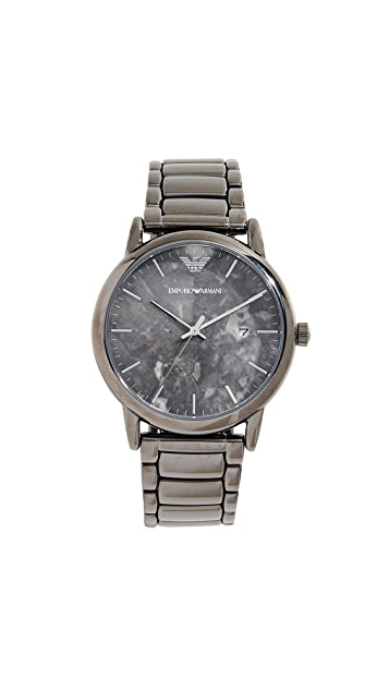 Emporio Armani Luigi Watch 42.5mm