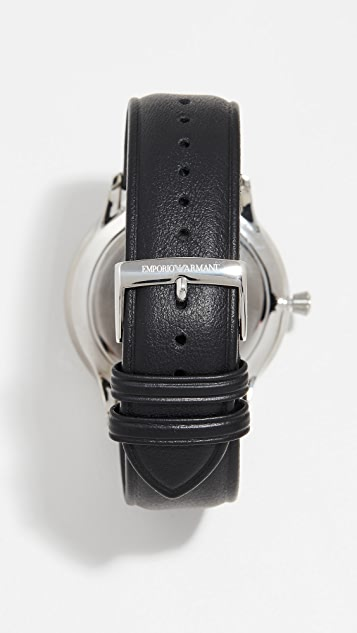 Emporio Armani Giovanni Watch, 43mm