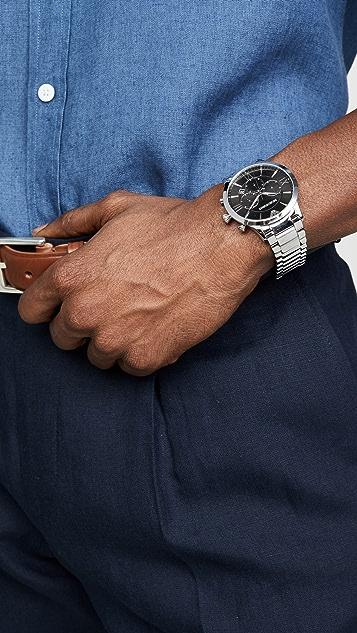 Emporio Armani Giovanni Watch, 43mm