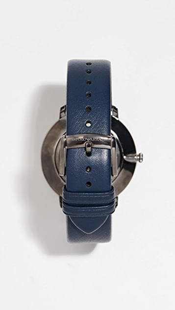 Emporio Armani Modern Slim Watch, 42mm