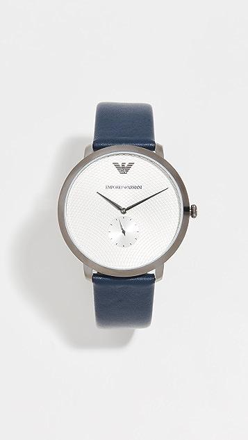 Emporio Armani Modern Slim Watch, 42mm