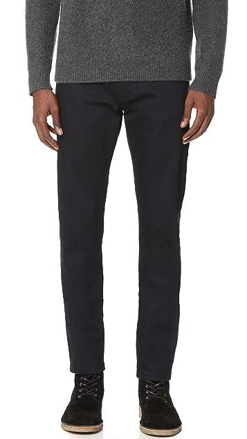 Earnest Sewn Dean Skinny Jeans