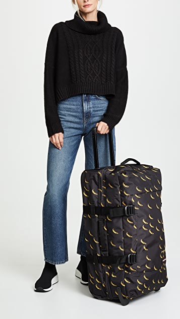 Eastpak Tranverz Duffel Bag