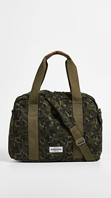 36f8cf9d84da Eastpak Deve Duffel Bag ...