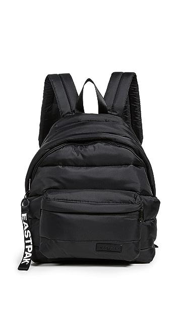 Eastpak Puffer Lab Padded Pak'r Backpack