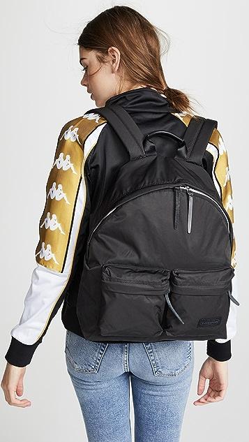 Eastpak Japanese Edition Nylon Doubl'r Backpack