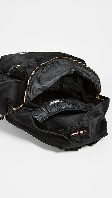 Eastpak x UNDERCOVER Padded Pak'r Backpack