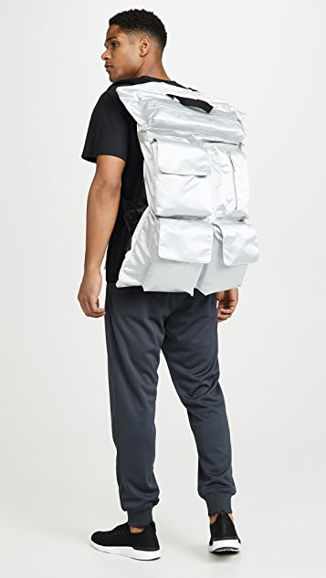 Eastpak x Raf Simons Poster Backpack