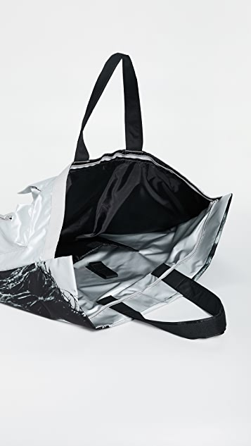 Eastpak x Raf Simons Poster Tote