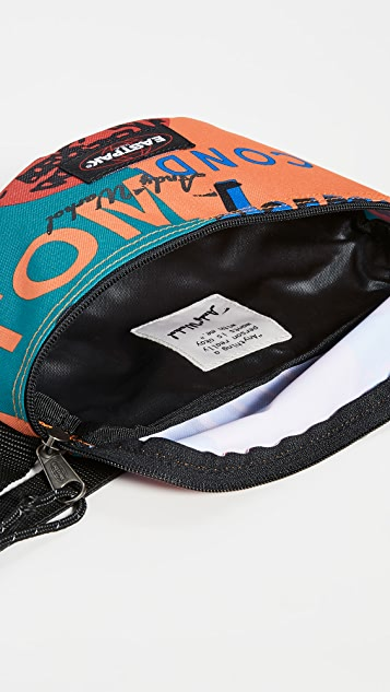Eastpak x Andy Warhol Springer Belt Bag