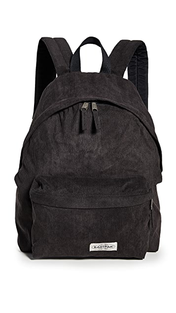 Eastpak Corduroy Padded Pak'r Backpack