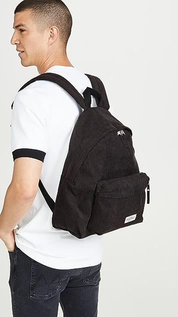 Eastpak Corduroy Padded Pak'r Backpack