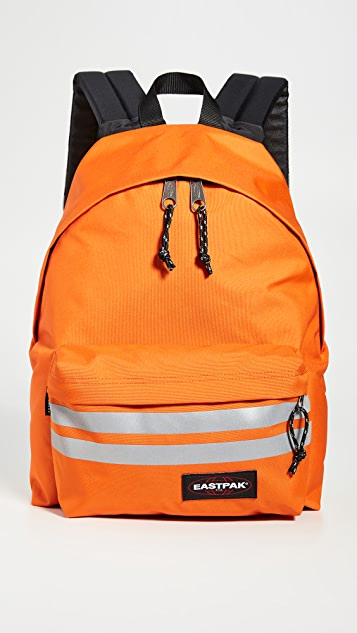 Eastpak Reflective Padded Pak'r Backpack