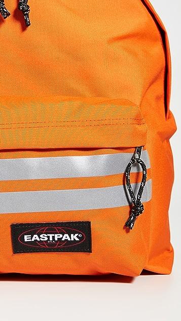 Eastpak Reflective Padded Pak'r Backpack