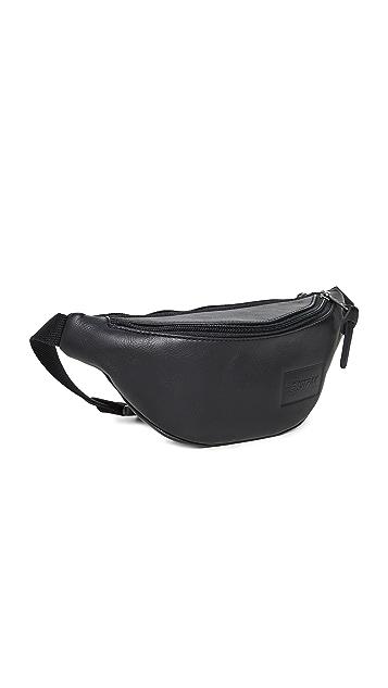 Eastpak Leather Springer Belt Bag
