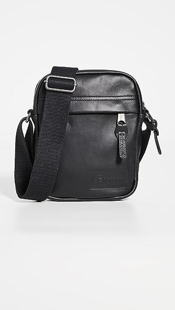 Eastpak The One Leather Shoulder Bag