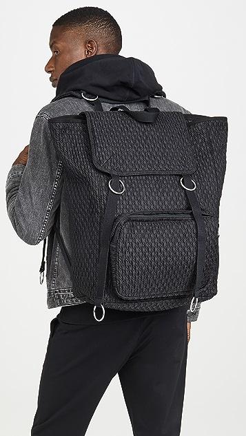 Eastpak x Raf Simons Topload Loop Backpack