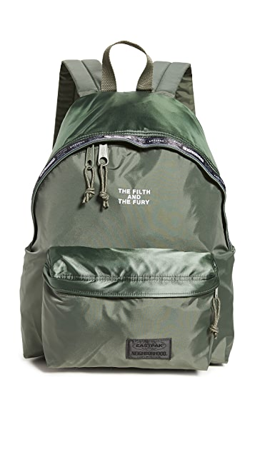 Eastpak x Neighborhood Padded Pak'r Backpack