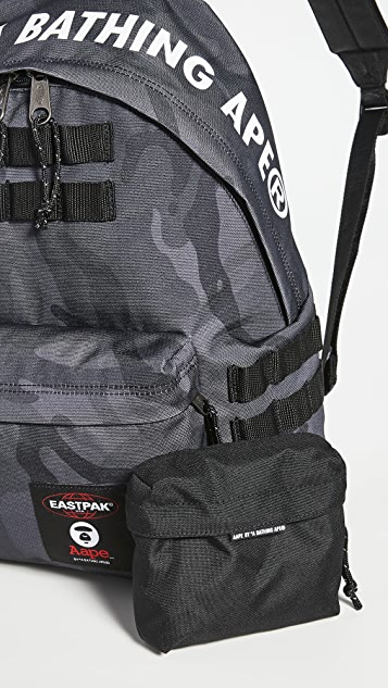 Eastpak x Aape Padded Pak'r Backpack
