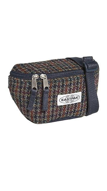 Eastpak x Harris Tweed Springer Waist Pack