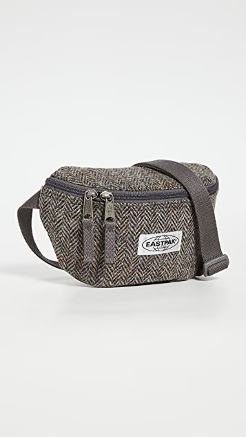Eastpak x Harris Tweed Springer Waist Pack