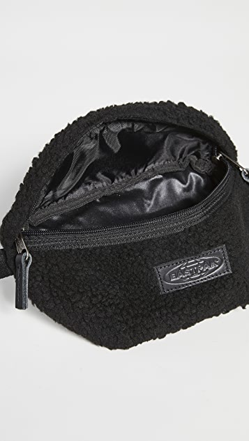 Eastpak Faux Shearling Springer Waist Pack