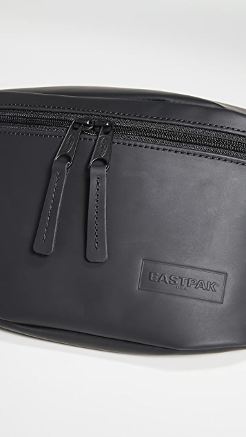Eastpak Bane Coated Leather Waist Pack