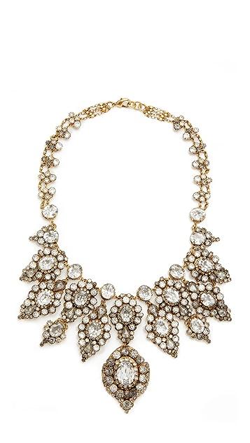 Erickson Beamon Hello Sweetie Necklace