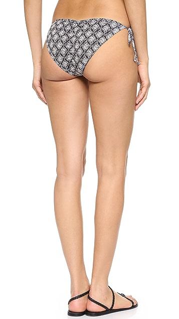 Eberjey Fossil Rock Kate Bikini Bottoms