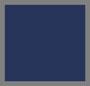 темно-синий/цвет слоновой кости