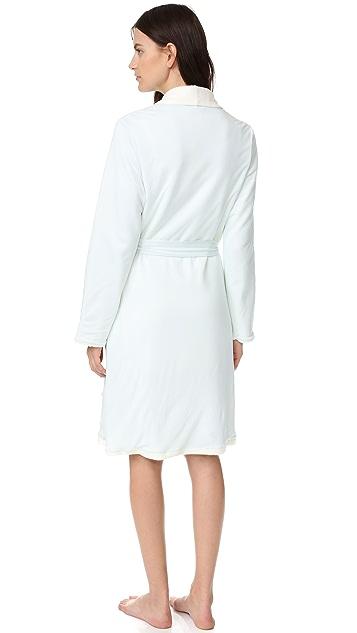 Eberjey Alpine Chic Classic Robe