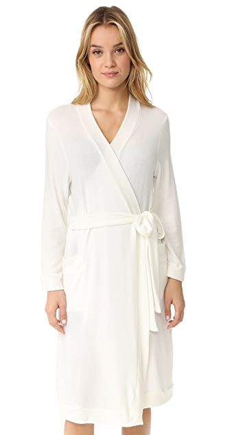 Eberjey Sweater Weather Robe