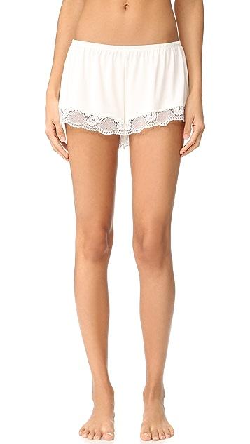 Eberjey Noor Shorts