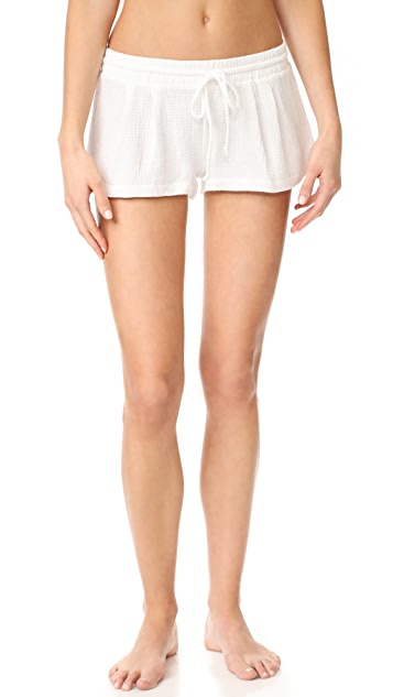 Eberjey Silvana Shorts