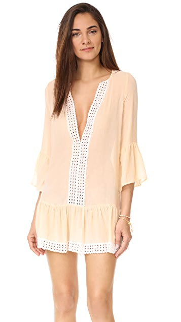7658d1c99a Eberjey Summer of Love Tessa Cover Up | SHOPBOP