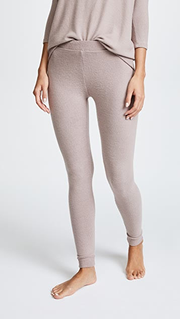 Eberjey Cozy Time Leggings
