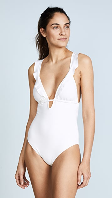 Sale alerts for  So Solid Grayson One Piece - Covvet