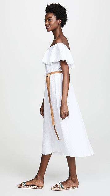 Eberjey Nomad Florence Dress